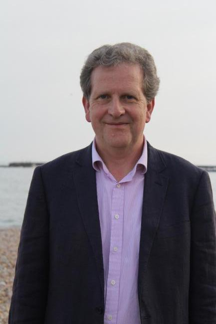 Green Party candidate Rob Smith joins Lyme Regis Town Council