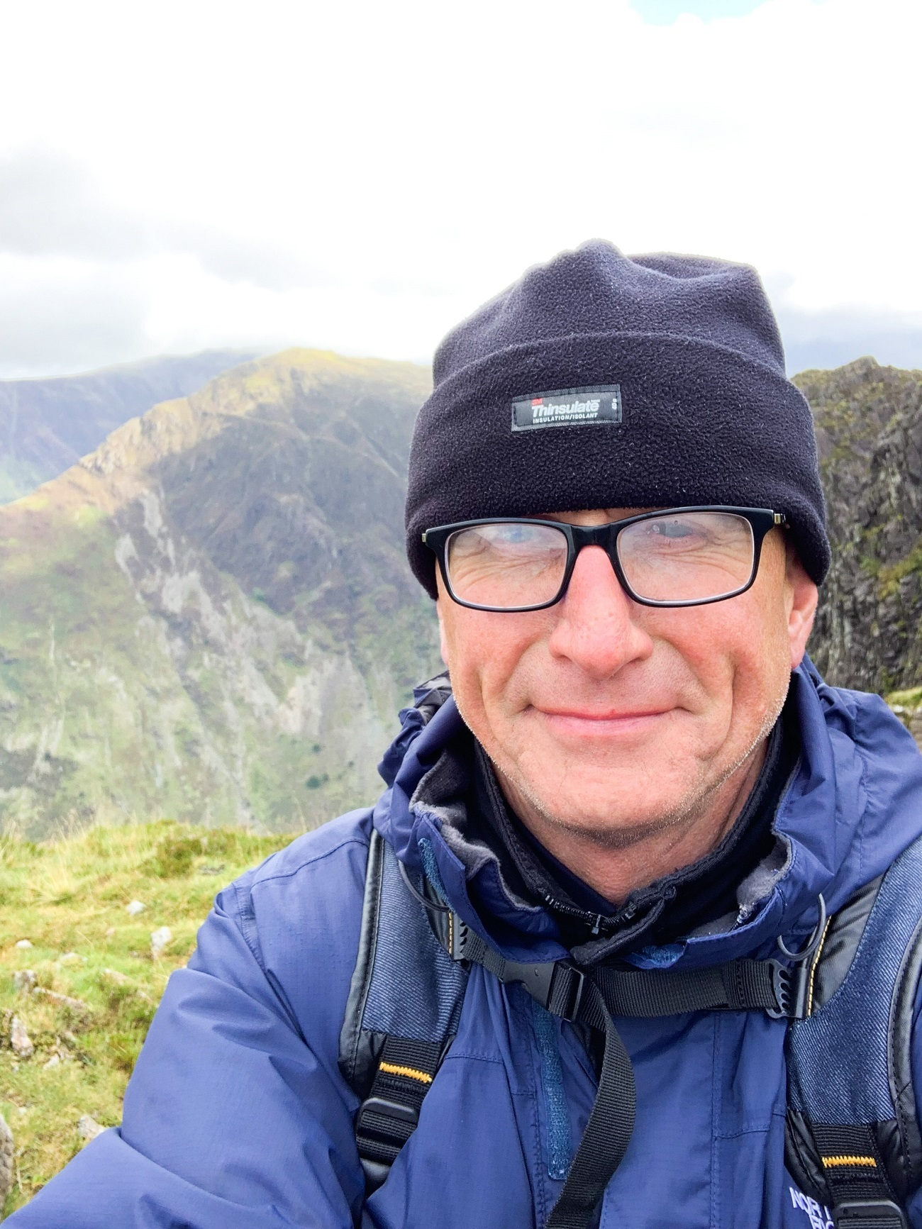 Bridport resident to take on Scafell Pike, England's highest mountain