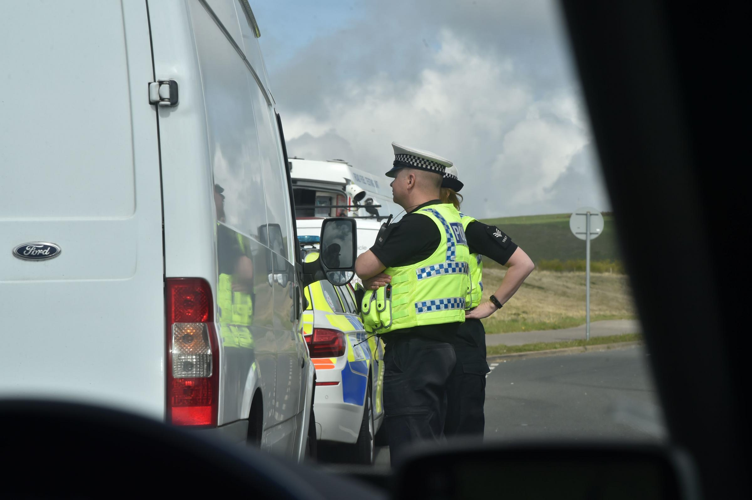 Residents tell Dorset Police they feel safe despite perceived crime rise