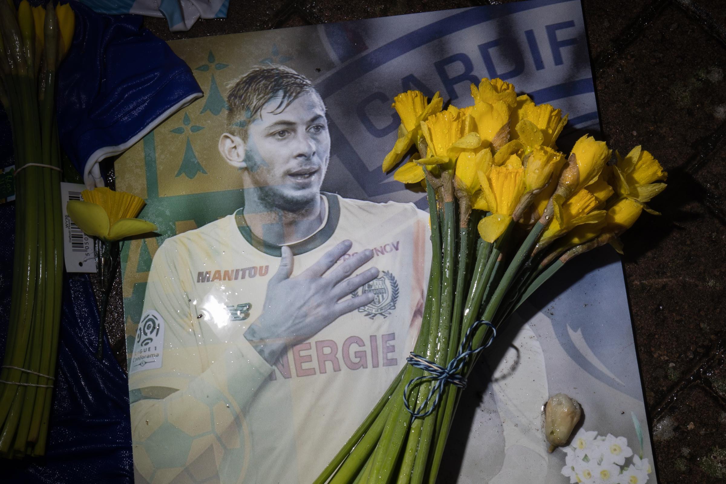 Clampdown urged on 'grey' charter flights after fatal Emiliano Sala plane crash
