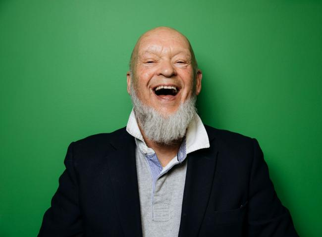 Michael Eavis will take part in a fundraiser for a west Dorset youth club