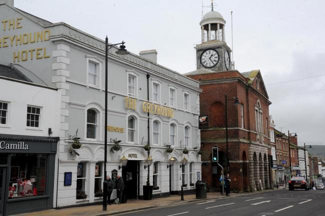 Wetherspoon in Bridport has won a platinum award in the Loo of the Year Awards