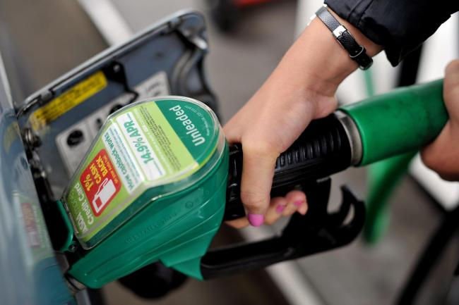 Earlier this week the RAC accused fuel retailers of refusing to pass on a fall in wholesale prices (Nick Ansell/PA)