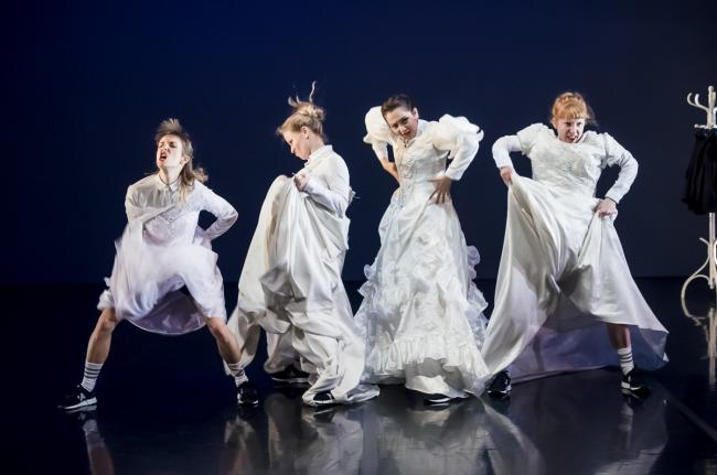 This Is Not A Wedding comes to the Corn Exchange on November 29