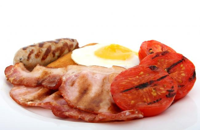 Support Mosterton Pre-school's big breakfast in South Perrott Picture: PIXABAY