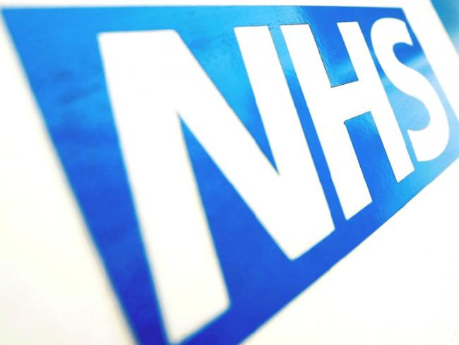 Letter: Don't knock the NHS