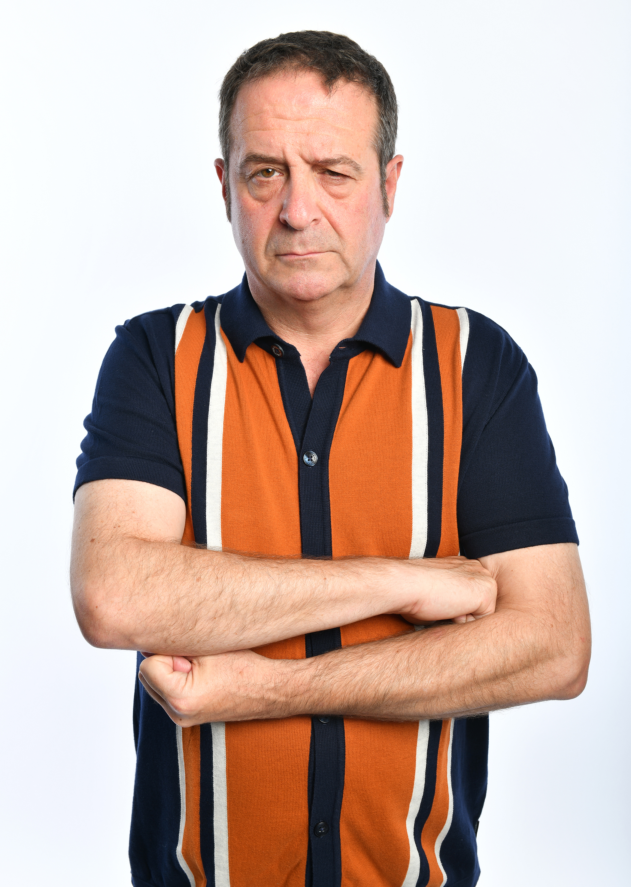Comedian Mark Thomas to explore our national identities through storytelling and stand-up