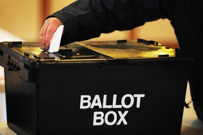 Referendum announced for the Bridport Area Neighbourhood Plan