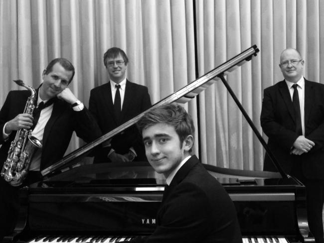 The Neil Maya Quartet will perform four concerts across Dorset