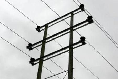 More than 500 homes were left without power due to a power cut in Dorset