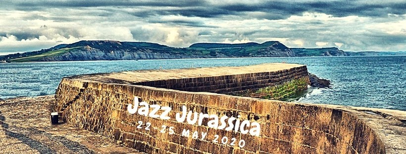 Jazz Jurassica returns to Lyme - with tickets on sale now