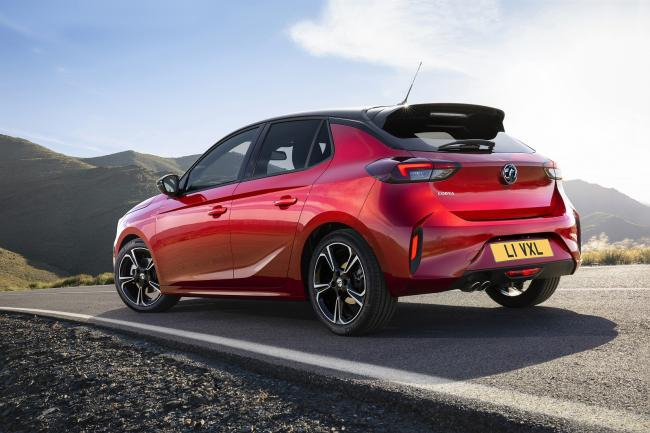 Time to change the way you feel about Vauxhall's Corsa
