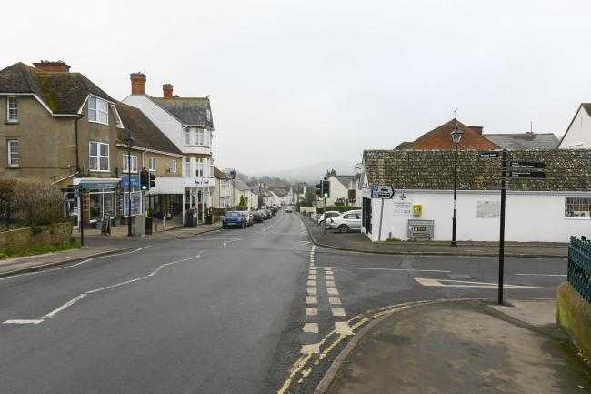 Charmouth residents and business owners urged to have their say on neighbourhood plan Picture Credit: Graham Hunt Photography