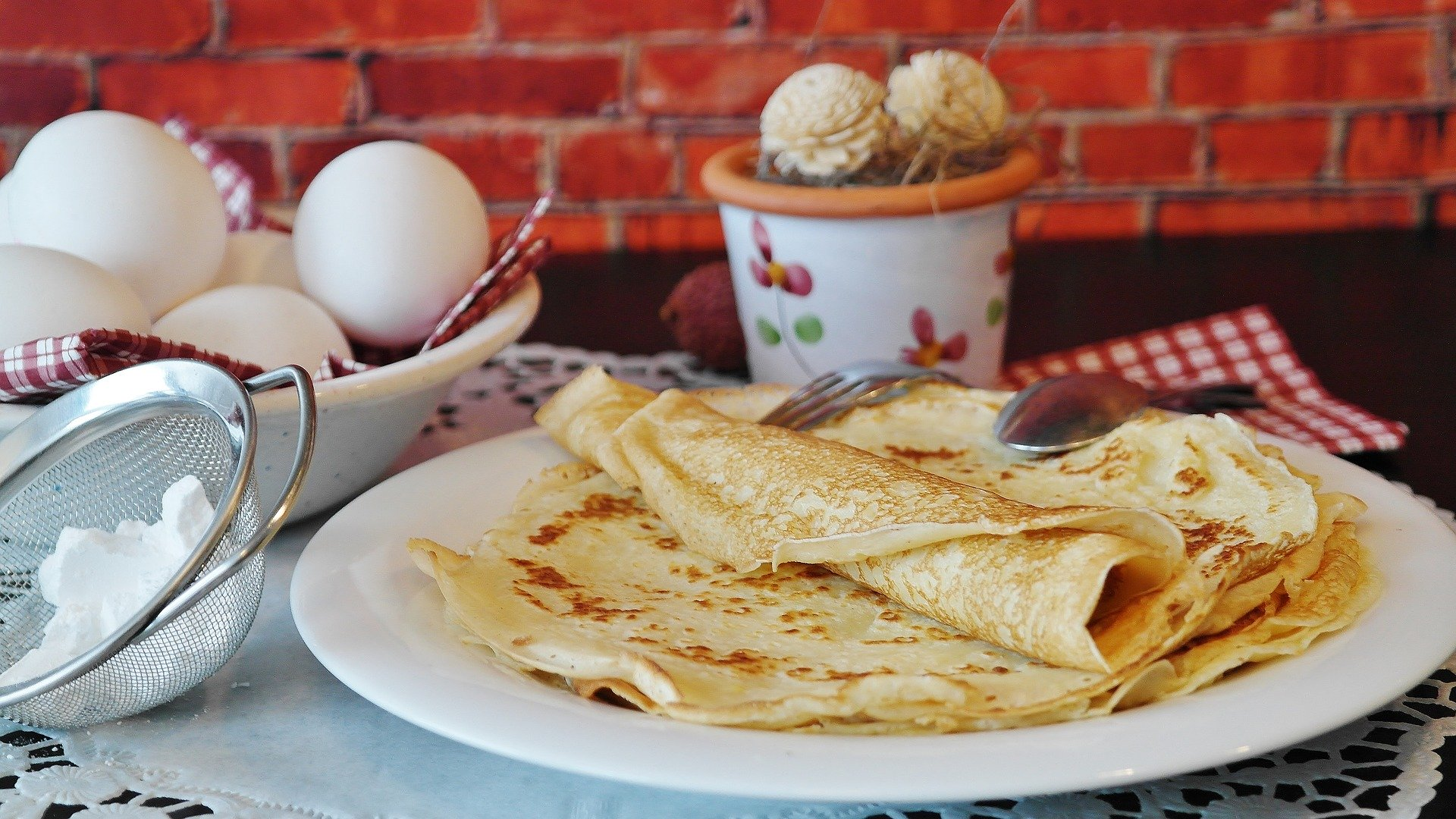 Pancake Day 2020: What is Shrove Tuesday and how do you make them?