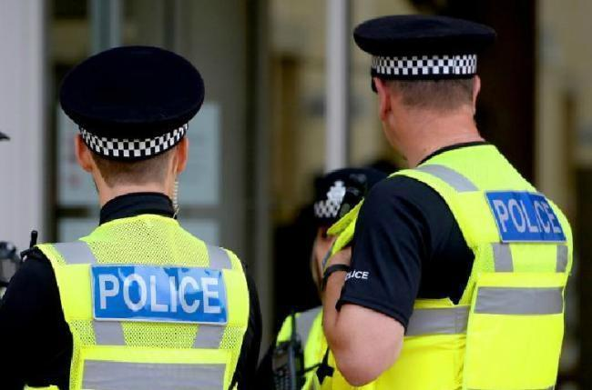 Dorset Police has hired 10 extra officers as part of the Government's promise to swell police forces' ranks over the next three years
