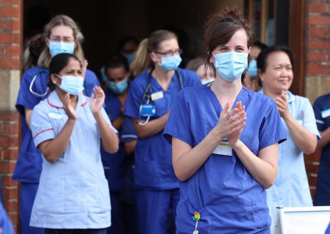 NHS workers are being offered free accommodation in Ibiza, as a way of saying thank you for their hard work throughout the coronavirus pandemic