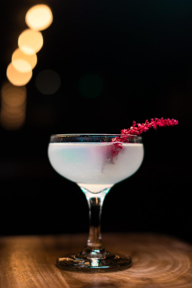 Online cocktail shop now up and running