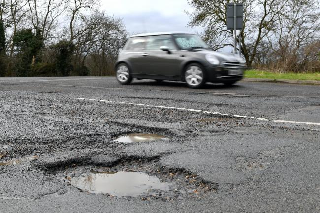 Tell us what you think are the worst roads in Dorset