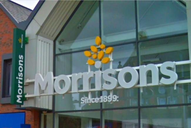 Morrisons offer discount to workers in 30 jobs