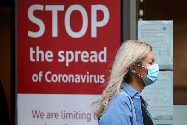 Coronavirus cases fall across Dorset as just 58 people test positive