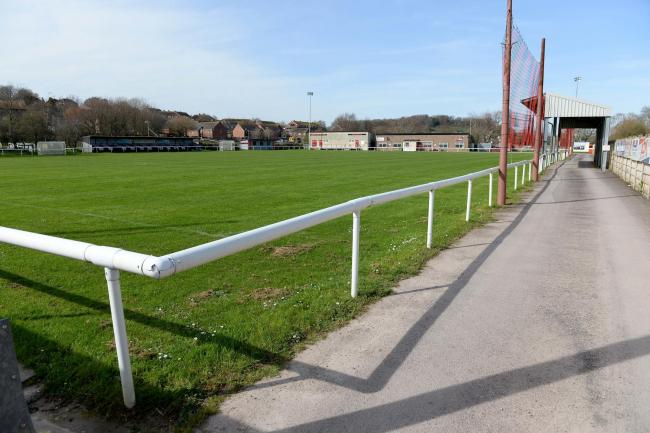 Bridport Football Club, 21/03/20, PICTURE: FINNBARR WEBSTER/F30916