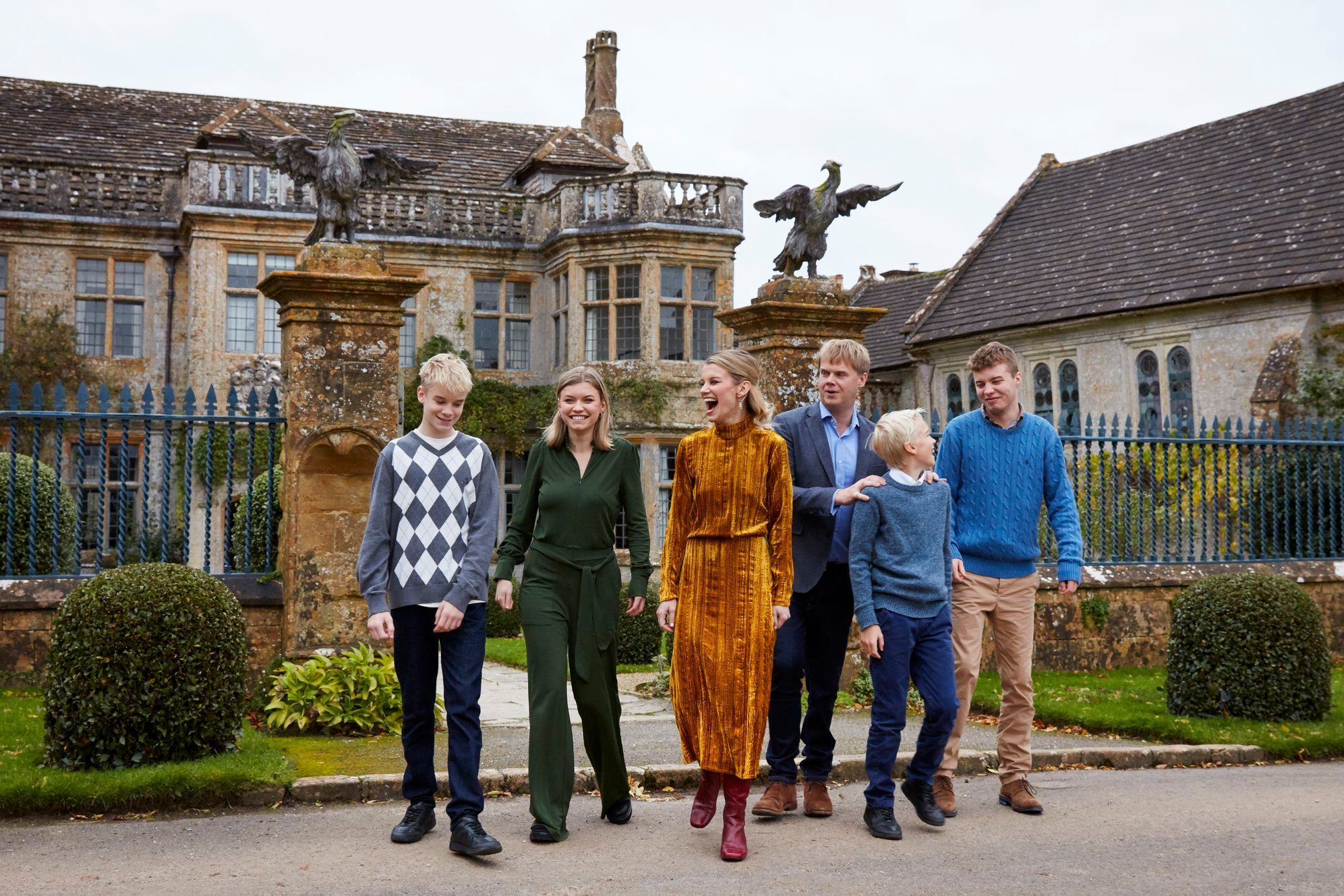 West Dorset attraction to feature on TV series