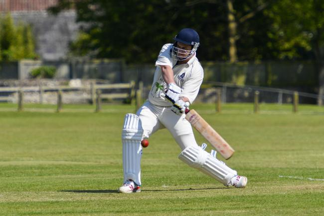 Beaminster's Daniel Spiller will captain the second team next season  
