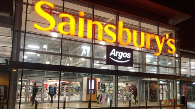 Bridport and Lyme Regis News: What time is Sainsburys open over the bank holiday? (PA).