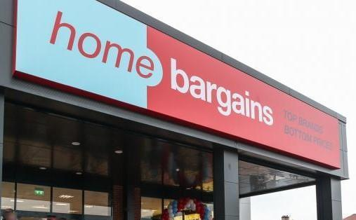 Bridport and Lyme Regis News: What time is Home Bargains open over the bank holiday? (PA).