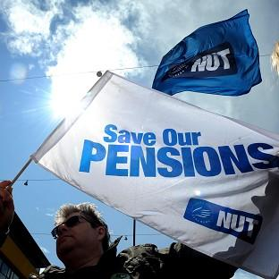 Civil and public servants have rejected the Government's offer on pensions