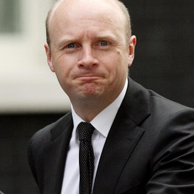 Liam Byrne is to stand for mayor in Birmingham if the office is created