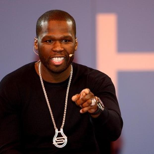 Curtis '50 Cent' Jackson enjoys working in both music and film