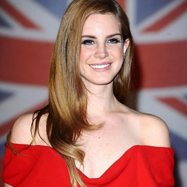 Lana Del Rey's album has been the biggest seller in independent record shops this year