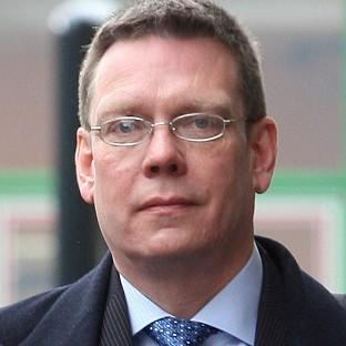 David Gilroy awaits sentencing for the murder of missing book-keeper Suzanne Pilley