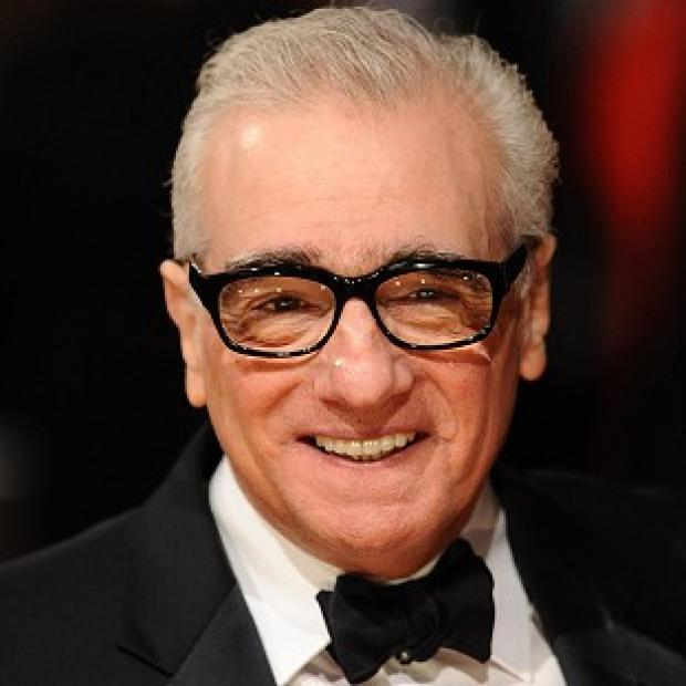 Martin Scorsese revealed he is a big fan of 3-D filmmaking