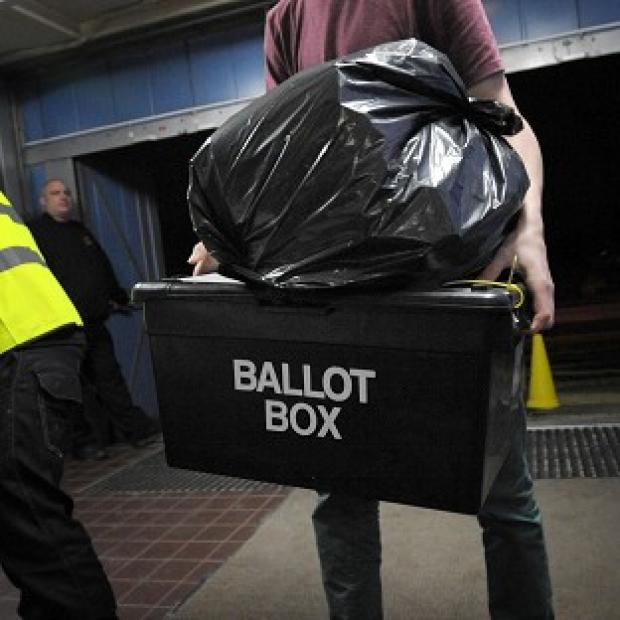 Nottingham, Coventry and Manchester have rejected the idea of having an elected mayor