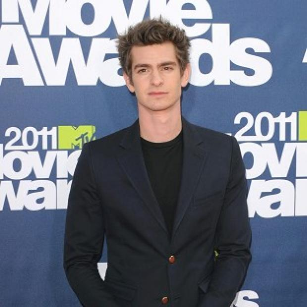 Andrew Garfield revealed he was bullied when he was younger