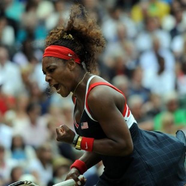 Serena Williams took her fourth US Open title at Flushing Meadows