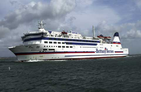 OFFER: 2 night Spanish mini-cruise with Brittany Ferries from just £65 per person