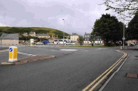 PLANS: West Bay is set for roads revamp