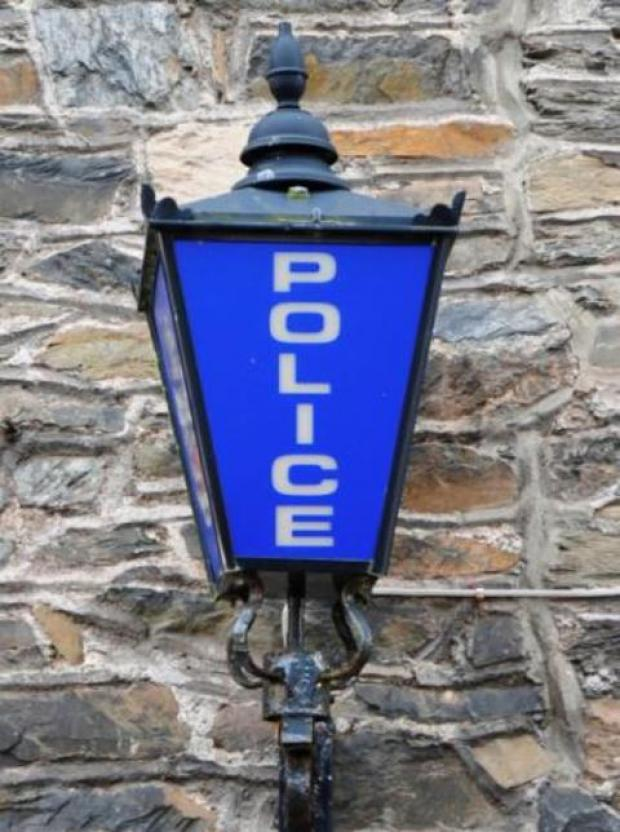 Police appeal after Broadwindsor planter theft