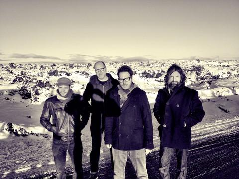 Turin Brakes will appear at Lyme Regis Folk Weekend in August and September