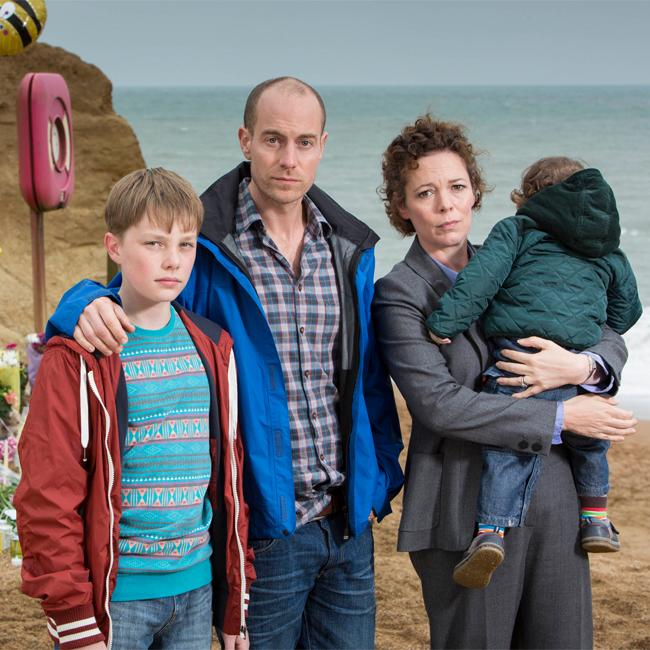Matthew Gravelle 'shocked' at Broadchurch killer revelation