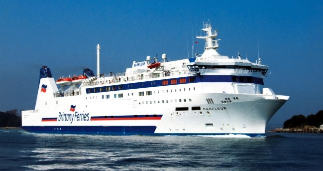 Don't miss our Brittany Ferries offers throughout 2016!