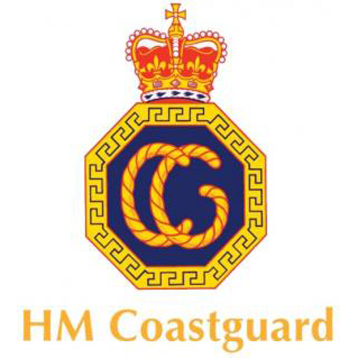 Coastguards called after dog falls off cliff
