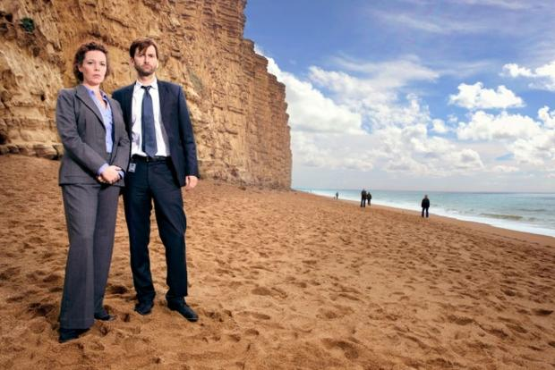Action! More Broadchurch filming to start in West Dorset