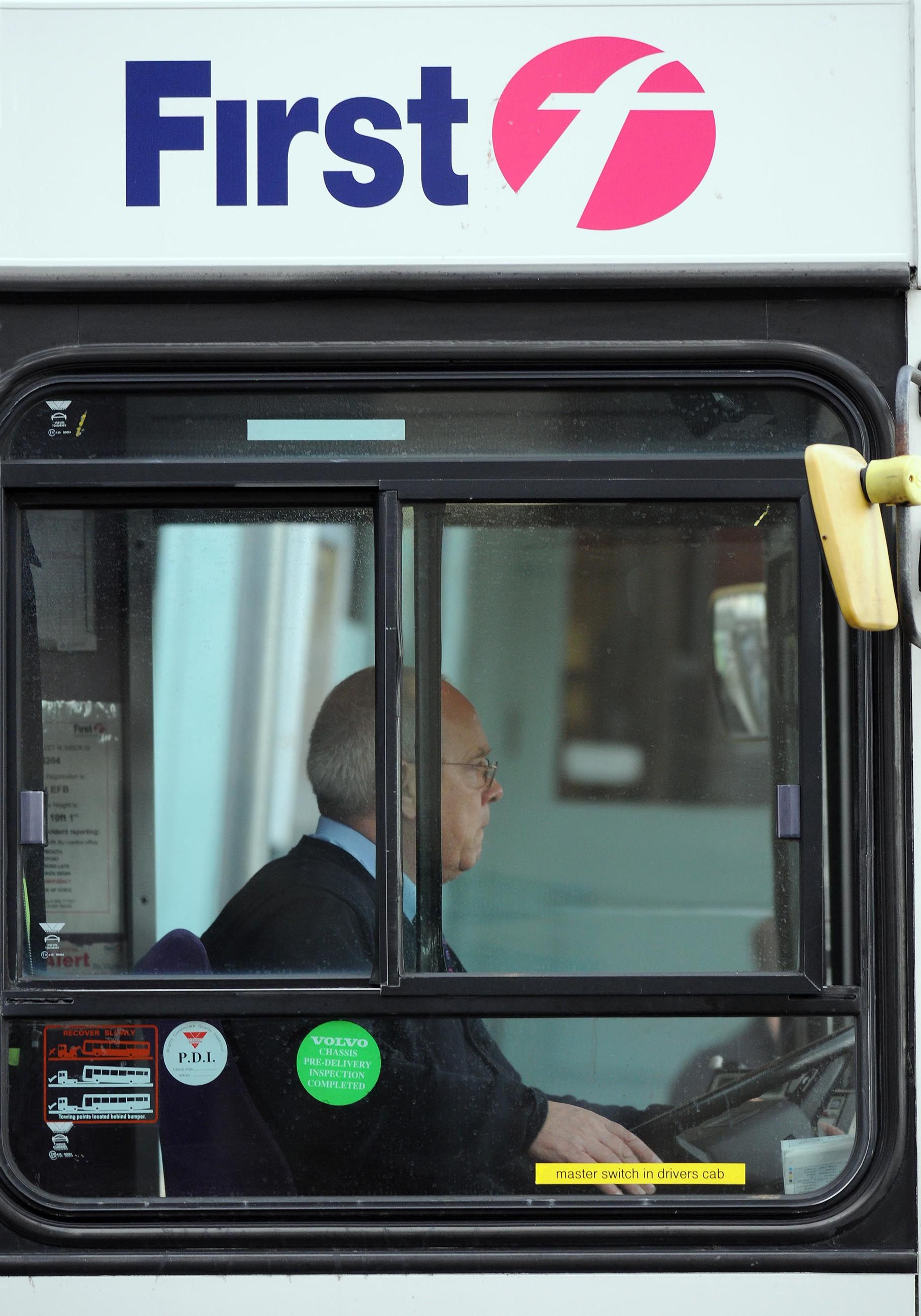 First bus drivers in Bridport set to strike again