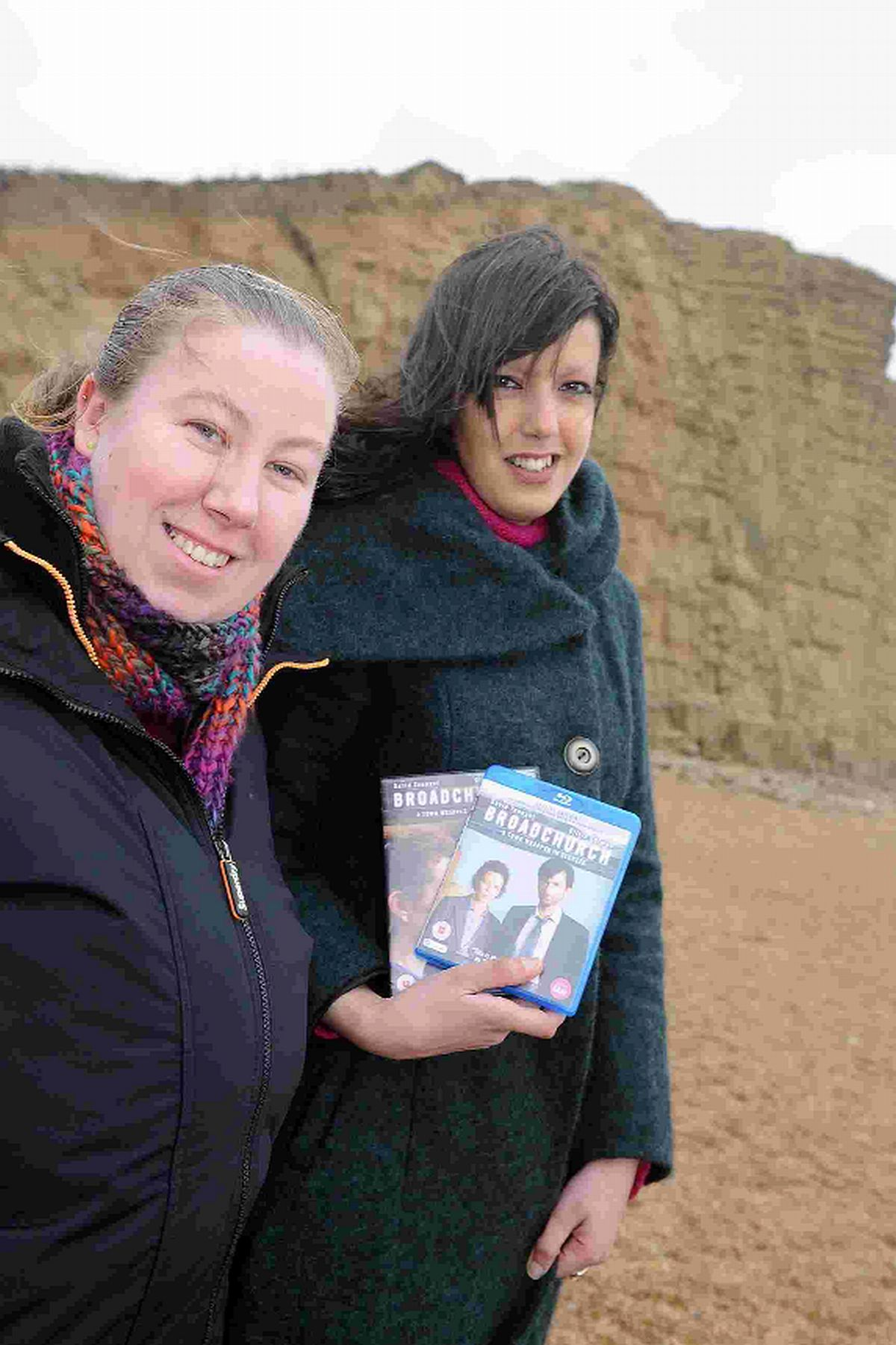Broadchurch superfans to hold anniversary 'convention weekend'