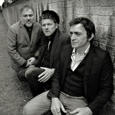 The band Dodgy will be headlining at the Jurassic Fields festival