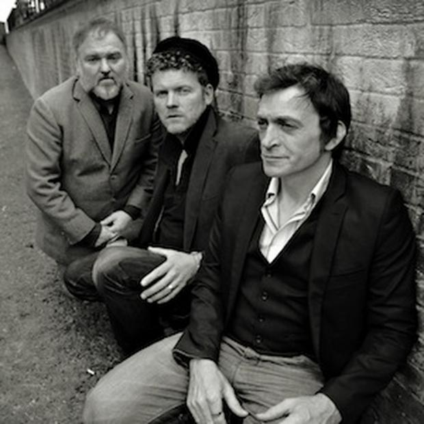 Bridport and Lyme Regis News: The band Dodgy will be headlining at the Jurassic Fields festival